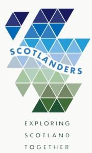 ScotlandersLogo