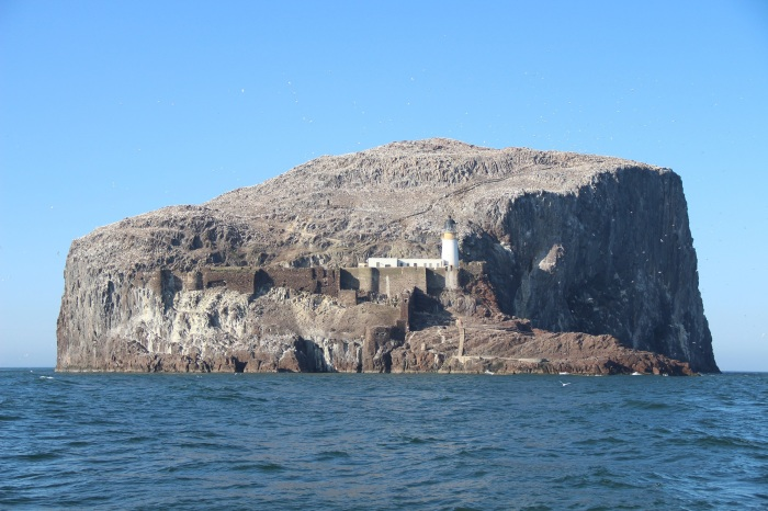 The Bass Rock, Firth of Forth