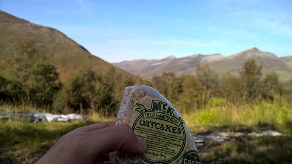 west highland way, scotland, oatcakes, mountain range, hills, forest