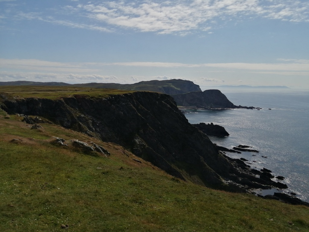 Oa RSBP Reserve, dramatic sea cliffs, walking, outdoors, wildlife, rspb, islay, scotland
